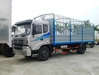 Cung cấp xe tải thùng Dongfeng Trường Giang, xe tải Dongfeng 2 chân 3 chân 4 chân 5 chân trả góp
