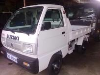 Bán xe Ben Suzuki 500kg giá rẻ nhất, chuyên bán xe ben Suzuki 500 ký giá rẻ