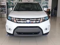 Bán xe Suzuki Vitara 2016, màu trắng, nhập khẩu chính hãng