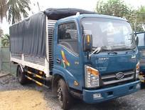 Veam VT200 thùng 4,35m máy Hyundai đi trong TP LH: 090.131.88.39