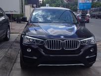 Bán BMW X4 xDrive 28i siêu thể thao, mạnh mẽ và đẳng cấp