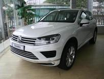 Đà Nẵng: Volkswagen Touareg GP 3.6 FSI V6 sản xuất 2016, màu trắng, xe nhập. LH 0901.941.899
