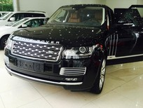Bán xe Rangerover Autobiography LWB Black Edition Limited 2015 xe mới, full options