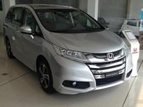 Honda Odyssey 2016 nhập khẩu nguyên chiếc xe giao ngay tại Biên Hoà - Đồng Nai