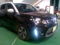 Cần bán Suzuki Vitara đời 2016, màu đen, nhập khẩu
