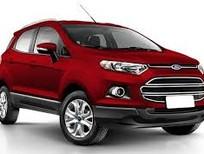 Bán ô tô Ford EcoSport đời 2016, 615 triệu