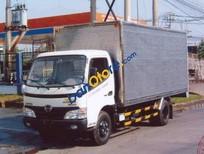 Bán trả góp xe tải Hino 3,5 tấn