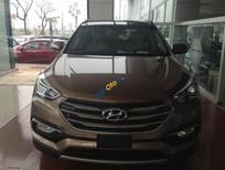 Cần bán Hyundai Santa Fe 2016 - hỗ trợ tài chính lên đến 85% giá trị xe. LH 0904.488.246 để nhận được ưu đãi tốt nhất