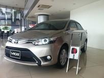 Toyota Mỹ Đình bán xe Toyota Vios G CVT, Vios E CVT, Vios E 2016 đủ màu giao xe, giá cực tốt