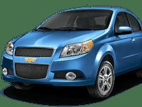 Cần bán xe Chevrolet Aveo LTZ năm 2015, giá tốt gọi ngay 0902727555