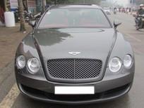 Bentley Continental Flying Spur 2009 màu xám