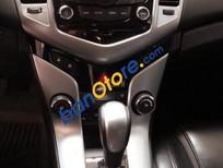 Bán Daewoo Lacetti CDX 1.8 đời 2011, giá 458tr