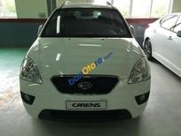 Bán xe Kia Carens EX MT đời 2016, màu trắng, 555 triệu
