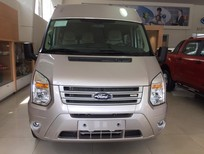 Ford Transit có xe giao ngay giá tốt nhất