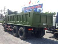 Giá bán xe ben DongFeng 9.2 tấn giá bán xe ben DongFeng 13.3 tấn tốt nhất thị trường, hỗ trợ mua xe trả góp