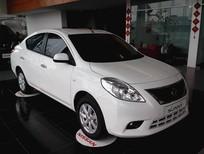Bán ô tô Nissan Sunny XV đời 2016, màu trắng, 565 triệu