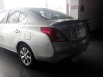 Bán Nissan Sunny XV 2016, màu bạc Giá rẻ nhất hiện nay ở Việt Nam
