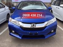 Honda City 2016 Giá 580tr tại chi nhánh Vũng Tàu tặng gói KM giá trị cao theo xe