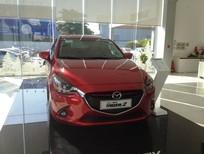 Bán xe Mazda 2 Hatchback mới, tặng BHVC 1 năm, hỗ trợ vay 80%