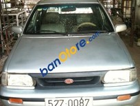 Bán xe Kia Pride đời 1995, màu bạc, giá tốt
