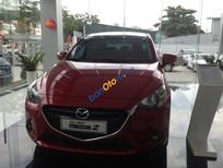 Giá Mazda 2 rẻ nhất, ngân hàng hỗ trợ 80% giá trị xe, tặng BHVC 1 năm