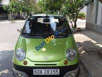 Cần bán xe Daewoo Matiz MT đời 2003