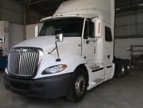 Đầu kéo Mỹ 2 giường nóc cao International Máy Maxforce nhập khẩu 2011