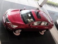 Bán ô tô Nissan Teana SL 2015, màu đỏ, nhập khẩu