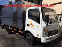 Bán xe tải VEAM 2 tấn/ 2T/ VT200-1 thùng dài 4.3 mét, Bán xe tải VEAM 2 tấn/ 2T/ VT200-1 đông cơ Hyundai