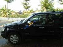 Cần bán xe Ford Escape 2.3L đời 2005 xe gia đình giá cạnh tranh