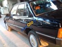 Cần bán xe Peugeot 505 đời 1985, màu đen