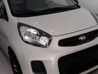Bán xe Kia Morning đời 2016, xe Van 2 chỗ ngồi, nhập khẩu chính hãng