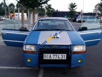 Cần bán lại xe Mercury Topaz 1.8 MT đời 1984, nhập khẩu nguyên chiếc, giá 75tr
