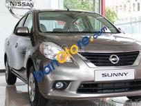 Bán Nissan Sunny XV-SE đời 2016, màu nâu