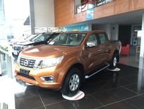 Bán Nissan Navara EL 2016, màu vàng, nhập khẩu