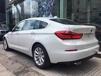 Cần bán BMW 5 Series 528i GT đời 2016, màu trắng, nhập khẩu chính hãng