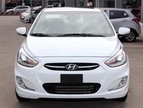 Cần bán Hyundai Accent đời 2015, màu trắng, nhập khẩu nguyên chiếc