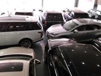 Cần bán Lexus LX570 đời 2016, màu đen, xe nhập