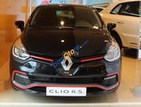 Bán Renault Clio RS sản xuất 2016, màu đen, nhập khẩu