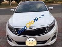 Xe Kia Optima 2.0 đời 2014, màu trắng, nhập khẩu như mới