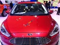 Bán xe Ford Focus 1.5 Ecoboost Titanium 2016 giá siêu khuyến mại xả hàng cuối tháng