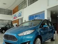 Ford Fiesta Ecoboost 2016,giá tốt giao xe ngay