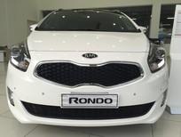 Bán xe Kia Rondo đời 2016, màu trắng, giá 690tr