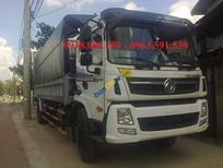 Xe tải Dongfeng 8 tấn - giá bán xe tải Dongfeng 8 tấn - Dongfeng 8 tấn lắp ráp đời mới
