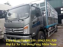 Bán xe tải Dongfeng Trường Giang 9.6 tấn giá tốt nhất, xe tải dongfeng trường giang 9.6 tấn uy tín