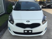 Cần bán xe Kia Rondo GAT năm 2016, màu trắng, giá chỉ 690 triệu