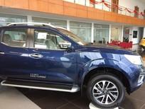 Cần bán xe Navara VL 2016, màu xanh lam, nhập khẩu chính hãng, 795 triệu