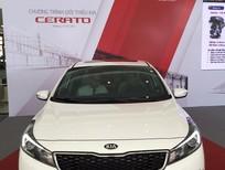 Kia Cerato (New K3 ) 2016, giá tốt nhất, vay trả góp 80% tại Hải Phòng