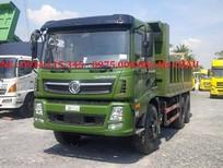Bán xe tải ben Dongfeng Trường Giang 13.3 tấn/ 13T3( 2 cầu)  3 chân