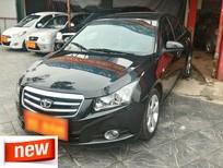 Auto Liên Việt bán Daewoo Lacetti CDX đời 2011, màu đen, xe nhập, giá chỉ 435 triệu